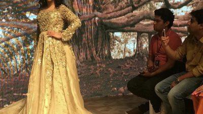 Humaima Malik steals the show