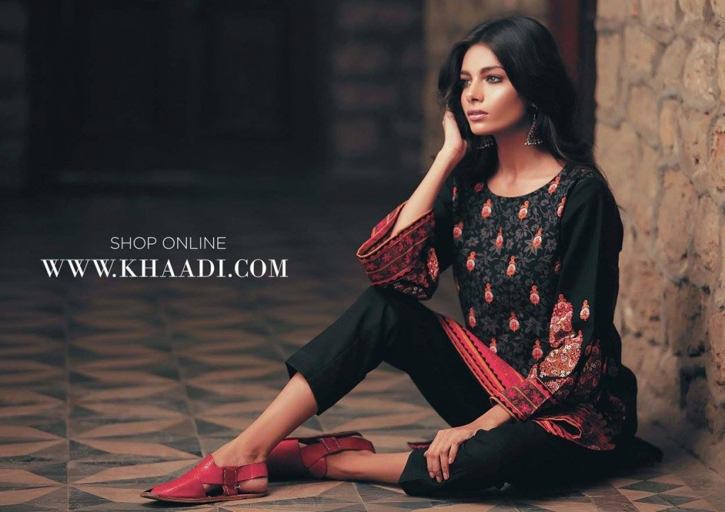 Khaadi welcomes winter