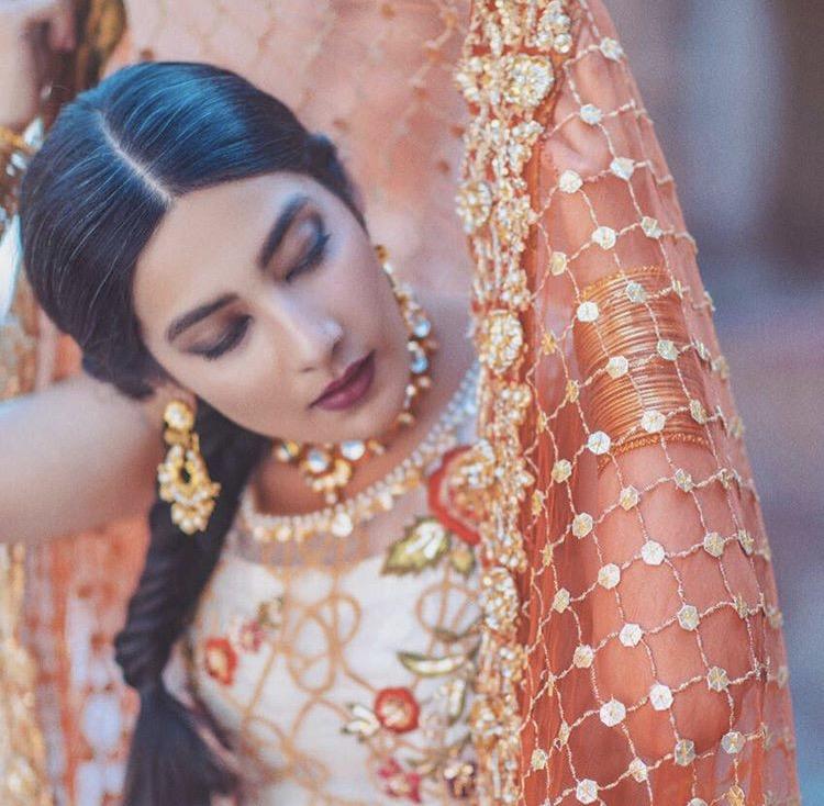 Saira's Rizwan Jehan Bridal Collection