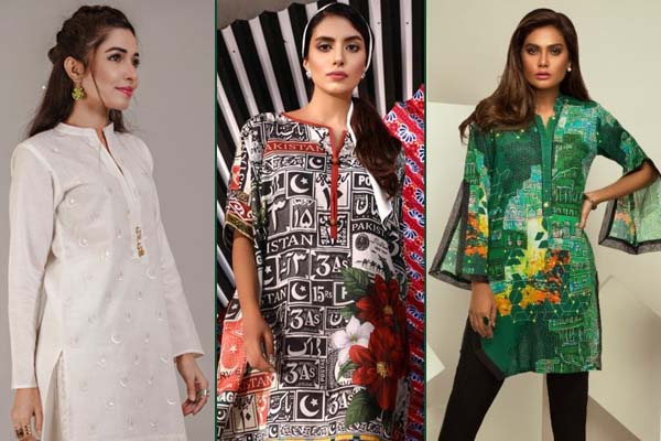 10 best Kurtis to buy this Independence Day