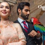 Rang Rasiya Chatoyer wedding edition