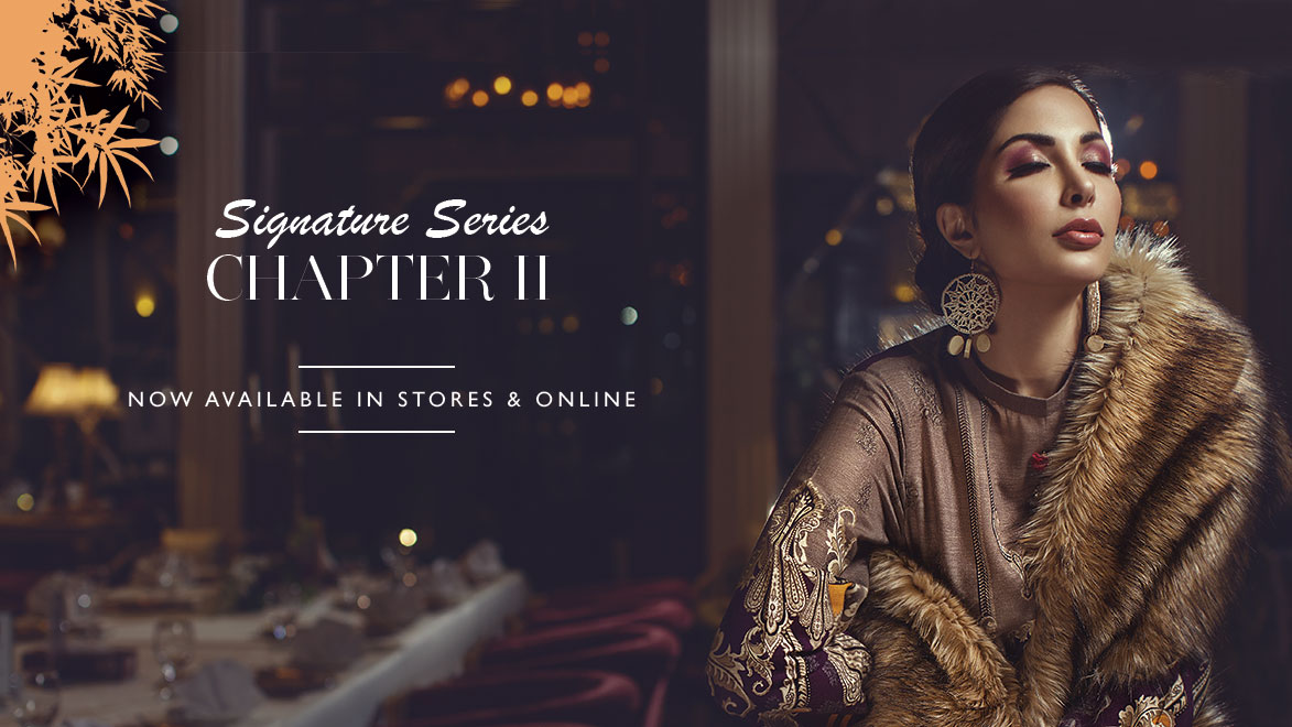 Ittehad Signature Series Chapter 2 (Top 5 Prints)