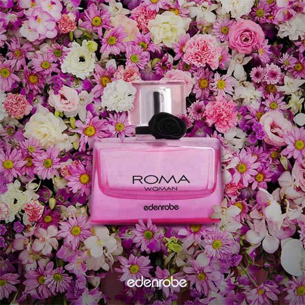 Roma perfume - Edenrobe Beauty
