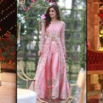 Maya Ali - 6 looks at her cousin's wedding