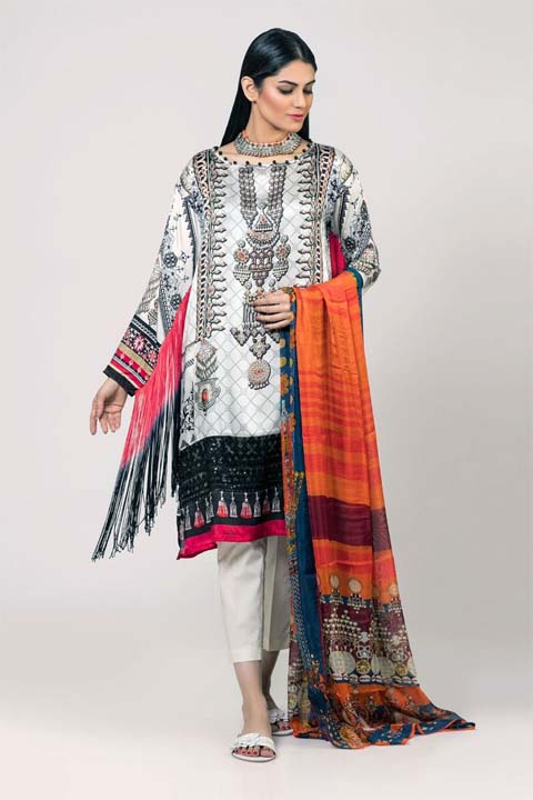 Khaadi The Tale of Spring 2019