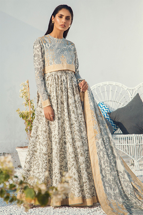 Alkaram Spring Summer Collection 2019