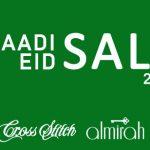 Azaadi & EID Sale 2019