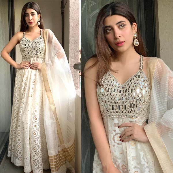 Urwa Hocane dress Hum Awards