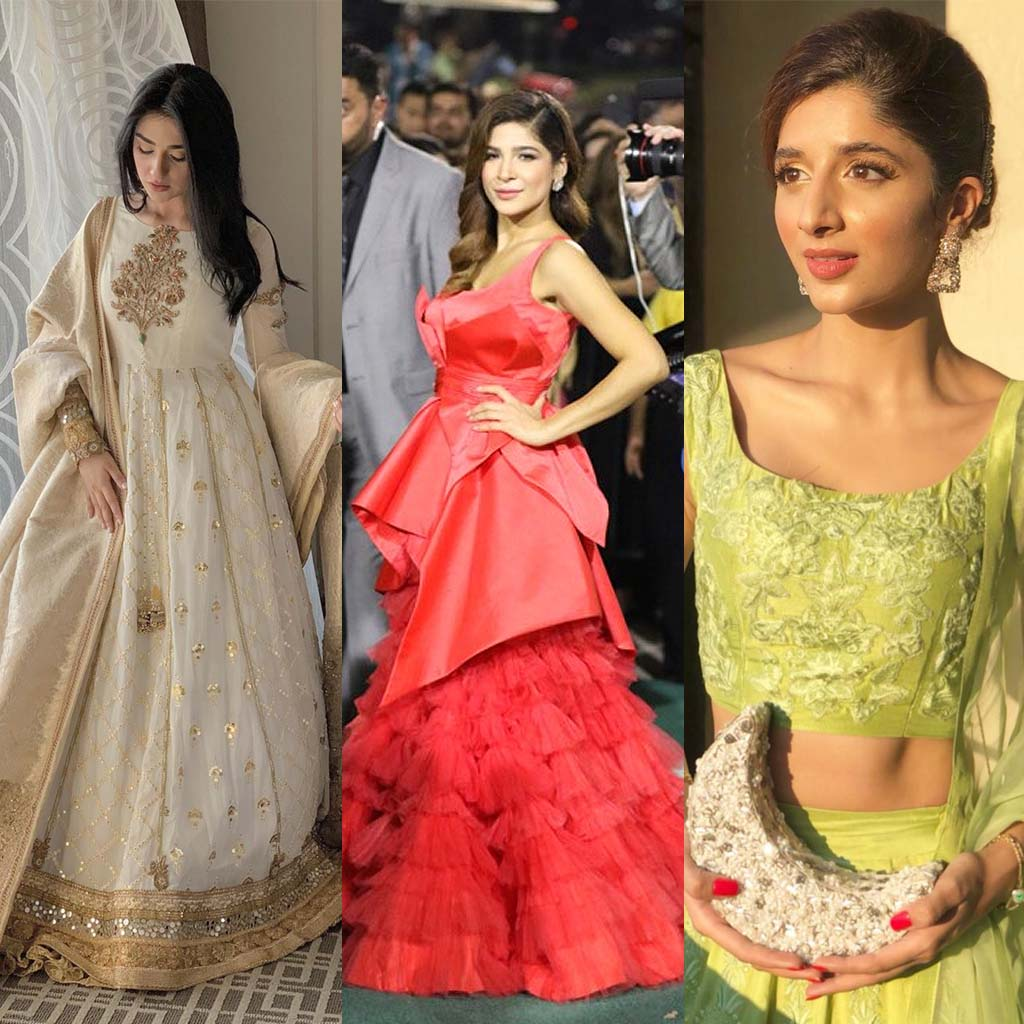 Who Wore What at 7th Hum Awards 2019 in Houston