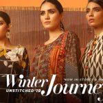 Edenrobe Winter Journey 2019