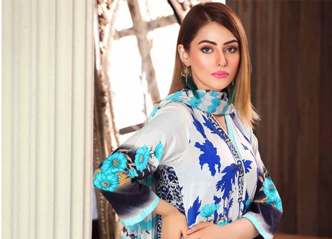 Combinations Embroidered Lawn Collection Vol 5 – Charizma