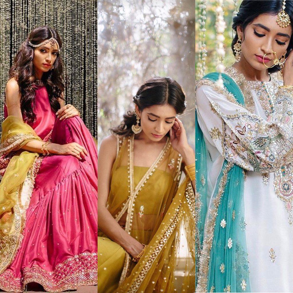 Zara Shah Jahan brings back traditional times