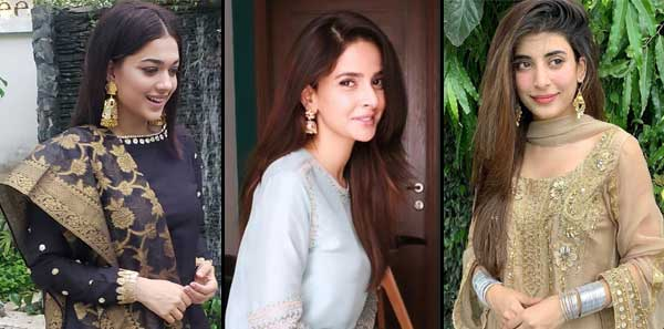 6 Celebrities won our hearts with their Eid-ul-Azha dressing