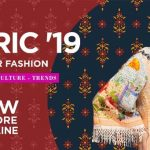 Gul Ahmed Cambric collection 2019
