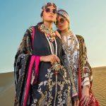 Sana Safinaz Shawl 2019